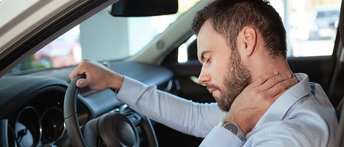Chiropractic Care After a Car Accident in Santa Monica
