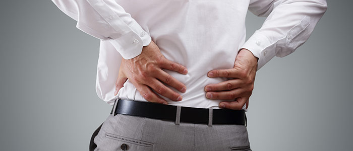 Can Chiropractic Care in Greenville Help Disc Injuries?