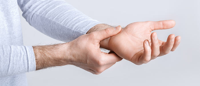 Getting Chiropractic Help in Santa Monica For Carpal Tunnel Syndrome