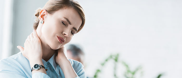Chiropractic Care in Santa Monica And Text Neck
