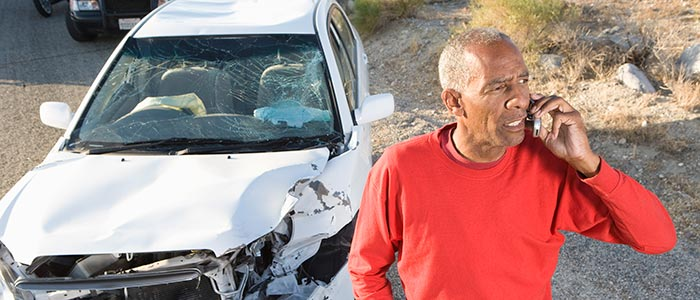 Why You Should Call Your Greenville Chiropractor Immediately After a Car Accident