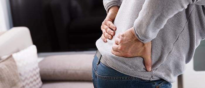 What Happens When You See a Greenville Chiropractor for Back Pain