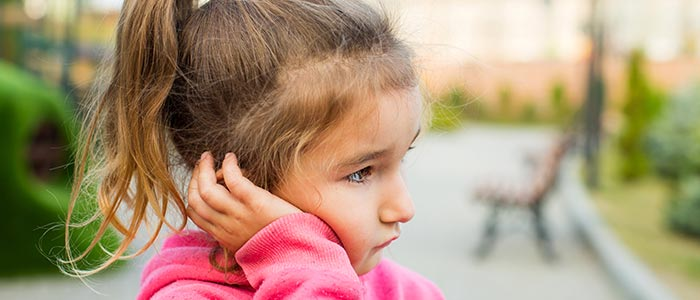 Chiropractic Care in Greenville for Managing Ear Infections Naturally